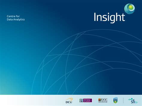 insight powerpoint templates  insight centre  data