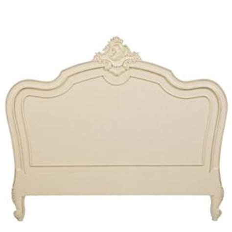 Amazon Uk King Size Headboards by Home Kandi Cream French Rococo Shabby Chic King Size Bed