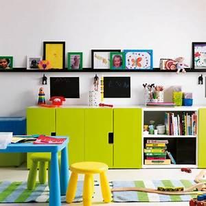 nouveautes ikea les chambres d39enfants a l39honneur With meubles pour petits espaces 18 meuble rangement enfant ikea stuva