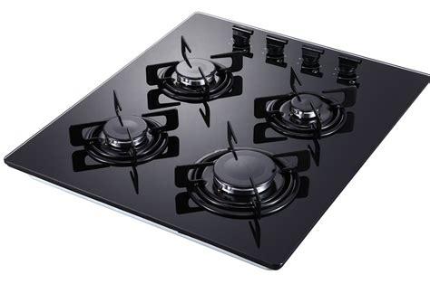 plaque cuisine gaz plaque gaz proline pgh4fgl1 fr 4041917 darty