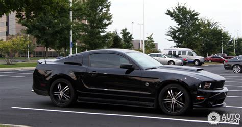Mustang Dub Edition by Ford Mustang Gt Dub Edition 9 September 2013 Autogespot