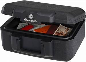 fireproof document box protects your family39s most With fireproof box for important documents