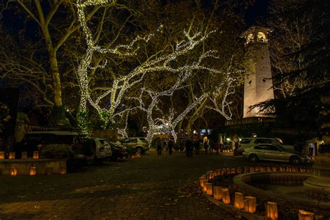 sedona festival of lights 2015 2016 trip to the southwest day 60