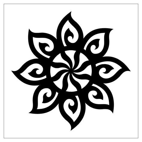 tattoos circular tattoo stencils