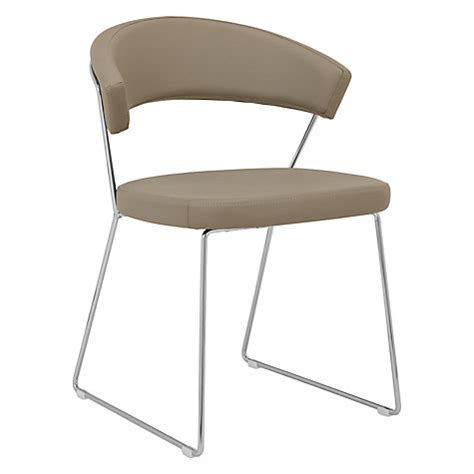 buy calligaris new york dining chair lewis