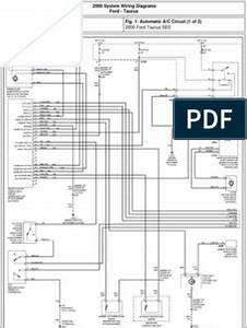 Ford Wiring Diagram Pdf