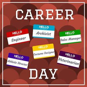 17 Best ideas about Career Day on Pinterest