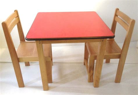beech wood table and chairs classroom chairs
