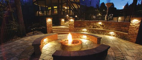 landscape lighting south atlantic concrete products