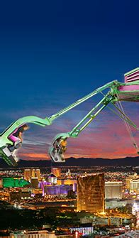 Stratosphere Observation Deck Hours by Stratosphere Tower Casino And Resort Reviews