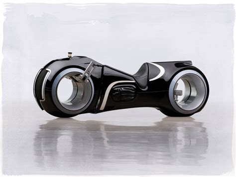 functional tron legacy light cycle replica sells