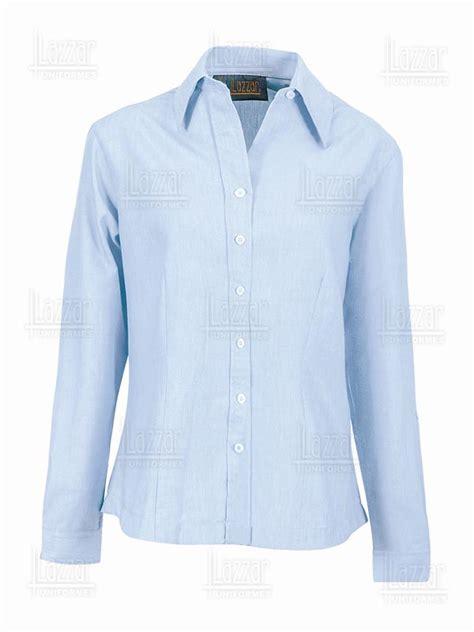 blusas tela oxford