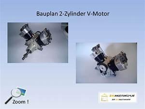 Lüling Motor Bauplan : bauplan 2 zylinder v motor bauanleitung24 de ~ Watch28wear.com Haus und Dekorationen