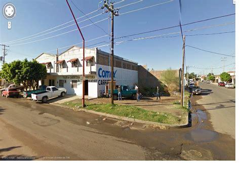 carpinter 237 a san rafael ciudad obregon