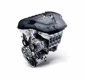 Hyundai 1 6 Gdi Engine Named To Ward U0026 39 S 10 Best Engines