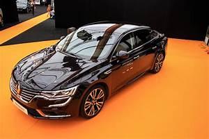 Argus Automobile Renault : festival automobile international 2016 notre visite en 35 photos renault talisman initiale ~ Gottalentnigeria.com Avis de Voitures