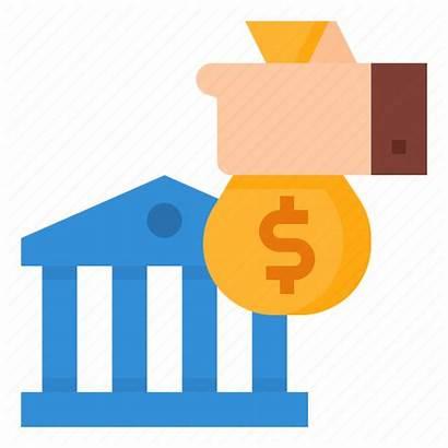 Icon Capital Financial Debt Market Markets Icons