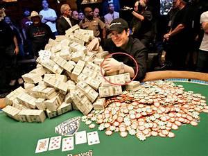 WSOP Winner Auctioned His Bracelet - Business Insider