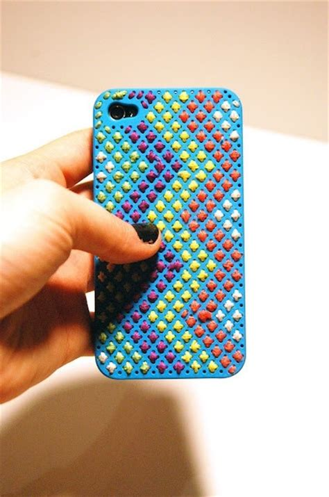 Diy Projects Embellish Your Phone Cases  Pretty Designs