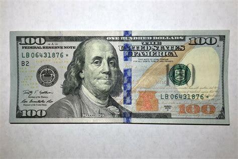 clean  rare  dollar bill federal reserve note
