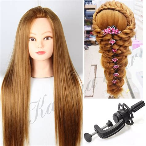 hair styling dolls aliexpress buy 22 mannequin for wig