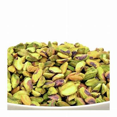 Pistachio Calif Shelled Lb Half Nuts
