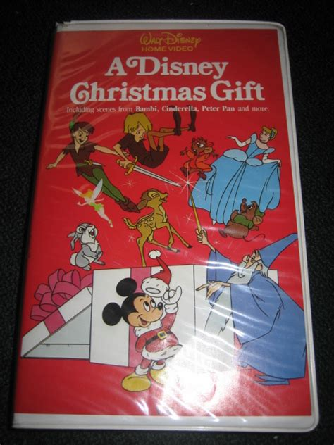 image adisneychristmasgiftvhs 1982 jpg christmas