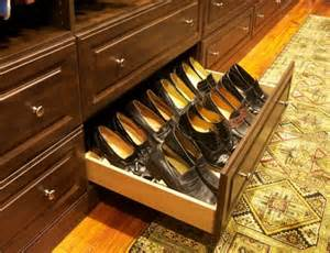 Wardrobe Closet Organizer by More Shoe Storage Solutions For Your Home