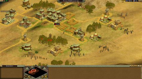 classic rts rise of nations to join the windows store with