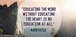 The 100 Greates... Education Development Quotes