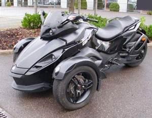 Can Am Spyder A Vendre Particulier : can am spyder rs sm5 2008 d 39 occasion muret crazy moto occasion ~ Maxctalentgroup.com Avis de Voitures