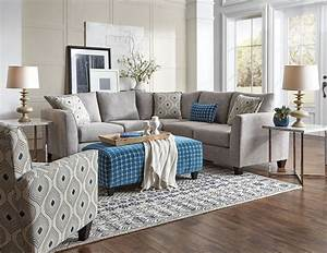 roswell 2 piece sectional sofa quartz levin furniture With levin furniture living room chairs