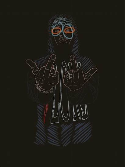 Vlone Wallpapers Anime Pc Cave Wallpapercave