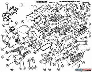 2003 4 6l Engine Diagram