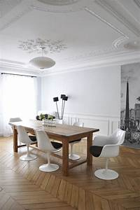 15 superbes idees pour amenager sa salle a manger With amenager sa salle a manger