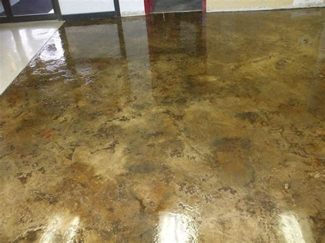 textured concrete floor 20 best images about stained concrete floors on pinterest stained concrete rustic staircase