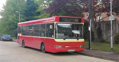 council urged to continue funding 305 route photo 1 of 1 maidenhead advertiser