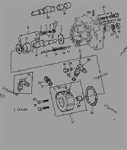 John Deere 1020 Parts Manual