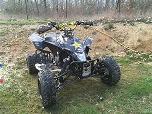 Quad 450 Ltr : 49 best images about atv quad raptor 660 700 yfz 450 ltr 450 rockstar ltz 400 on pinterest ~ Medecine-chirurgie-esthetiques.com Avis de Voitures