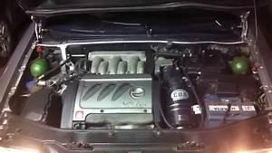 Xantia V6   Admission Cda   Boitier Evo-r