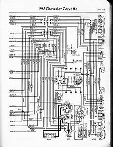 63 Wiring Diagram - Corvetteforum