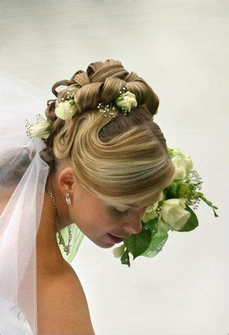 17 best images about bridal hairstyles wedding hair