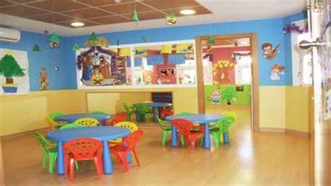curso jardin de infancia formacion vegas altas