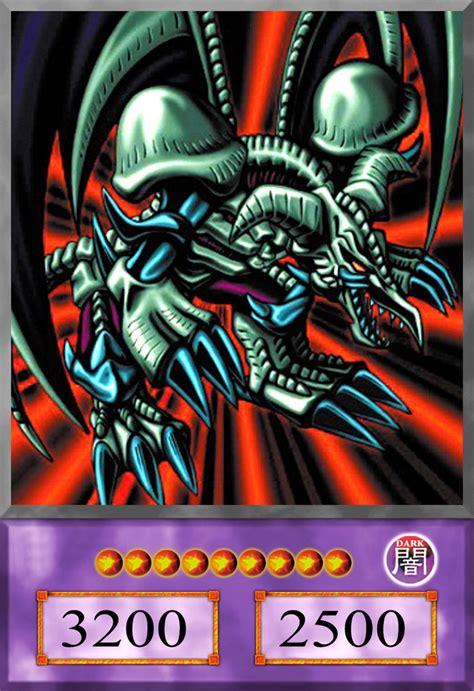 summoned skull deck duel links black skull by alanmac95 on deviantart