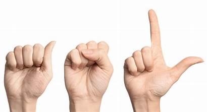 Hearing Deaf Hard Asl Hands Communication Settings