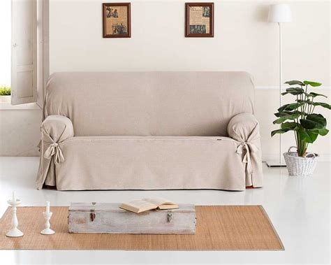 Fitted Sofa Cover Embrun