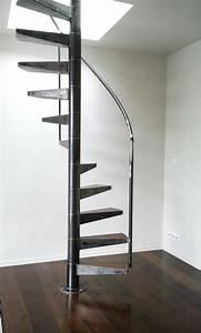 Les Rampes EHI Escalier Hlicodal Industriel