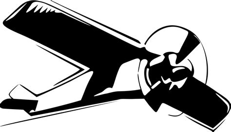 paper airplane clipart black and white paper airplane vector clipart panda free clipart images