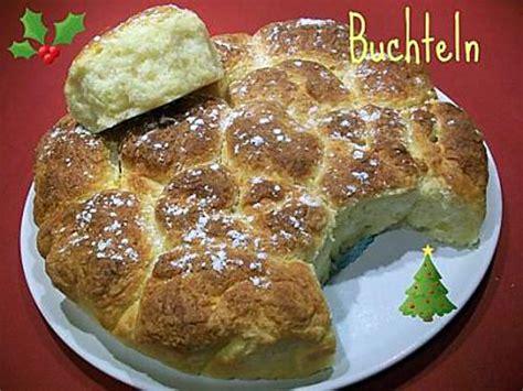 cuisine allemande recettes recette de brioche allemande ou buchteln