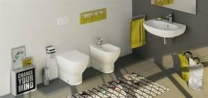 Ideal Standard Tesi : anche con un budget contenuto si pu attrezzare un nuovo bagno ~ Buech-reservation.com Haus und Dekorationen
